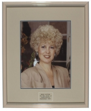 Prue Acton Profile images
