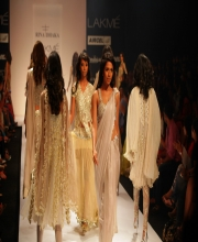 Rina Dhaka's Collection