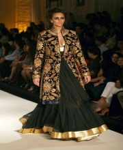 Rohit Bal's Collection