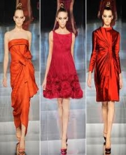 Valentino Garavani's Collection