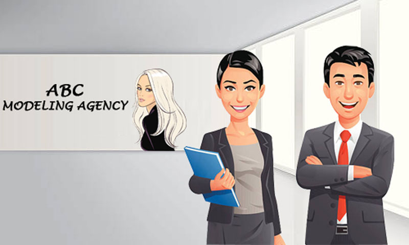 exploring a career as a talent agent On the job, you would: collect fees, commissions, or other payments, according to contract terms confer with clients to develop strategies for their careers, and to explain actions taken on their behalf.