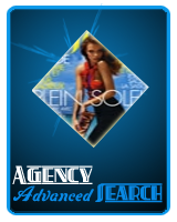 Agency Advanced Search