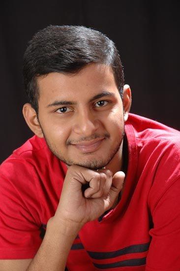 Deepak Sharma Model From Coimbatore India Male Model