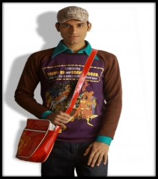ABHINAY KARESHIYA Model