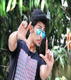 Abhishek Model