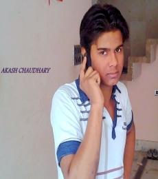 Akash Singh Model