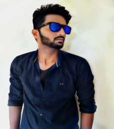 Aksh Yadav Model