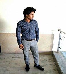 Anupam Singh Model