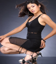 Anurita Jha Model