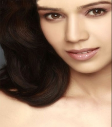 Archana  Vadnerkar Model