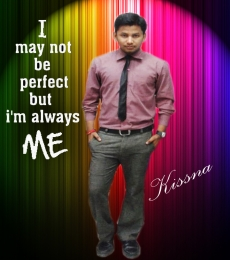 Ashish Kissna Kumar Model