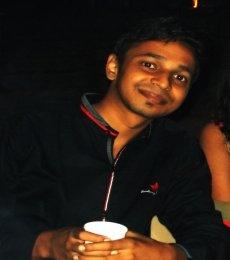Dibyanshu Barnwal Model