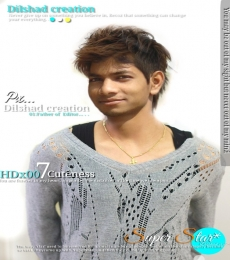 dilshad Model