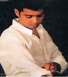 Fahd Ebrahim Model