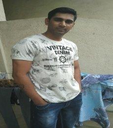 Girish Model