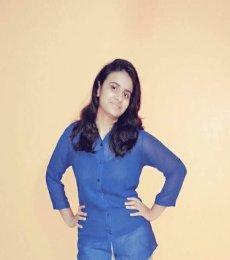 Meghana Rakoti Model