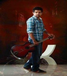 Naveen Pothenchery Model
