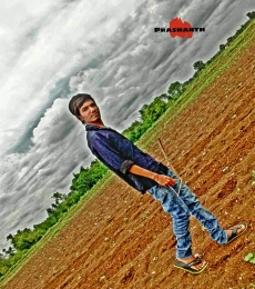 prashanth Model