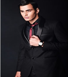 Prateek Balhara Model