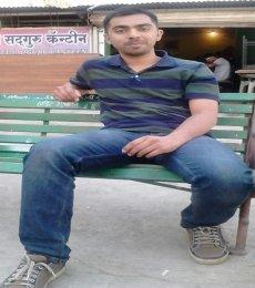 Pratik Jagannath Dhande Model
