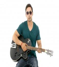 Rakesh Model
