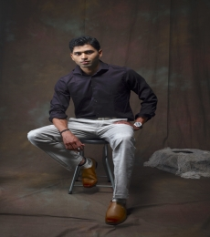 Ramesh Patil Model