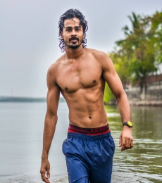 Ravi Sankar Rathinam Model