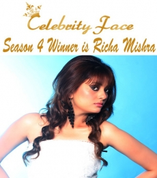 Richa Mishra Model