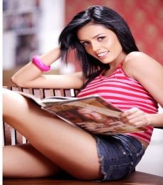 Sadhna Singh Model