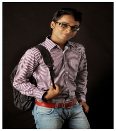 SANDEEP SHETTY Model