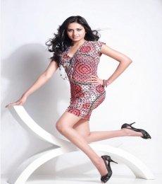Sargun Mehta Model