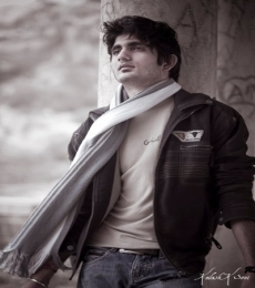 sumeet sharma Model