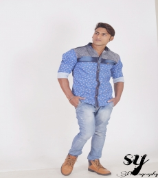 sunny Model