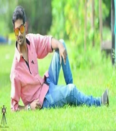 Swapnil Shewale Model