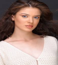 Urvashi Sharma Model