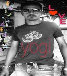 Yogesh Matlawala Model