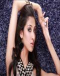 Ankita Baxi Model