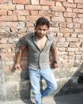 Ashish Kissna Kumar Model