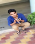 Ashish Patel Model