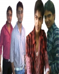 Jitendra Chaudhary Friends4Ever Model