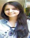 RaveenaMital Model