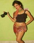 SharmisthaDas Model